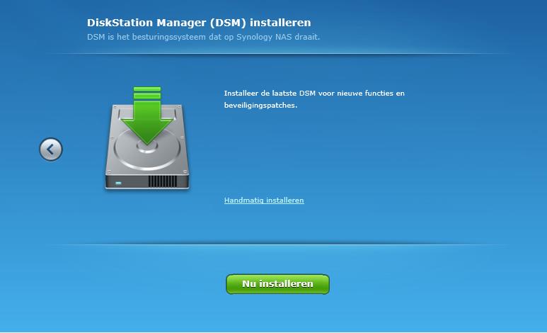 DSM installeren.png
