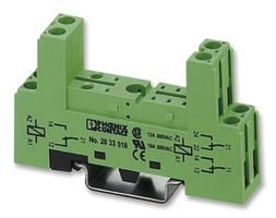 phoenix-relais-socket